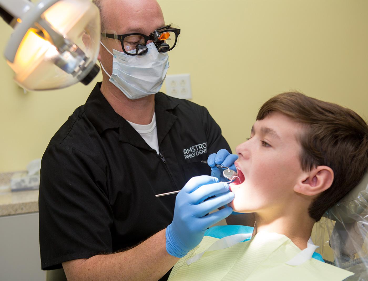 Palm Coast Dental Care